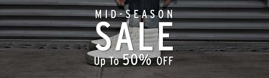 Shop the TOWER London Mid-Season Sale
