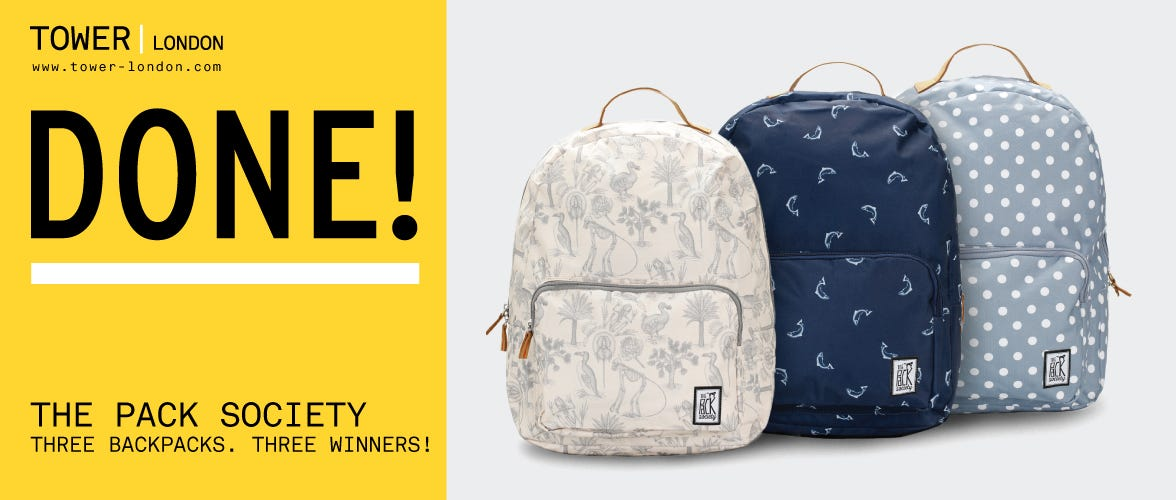 Shop The Pack Society Backpacks
