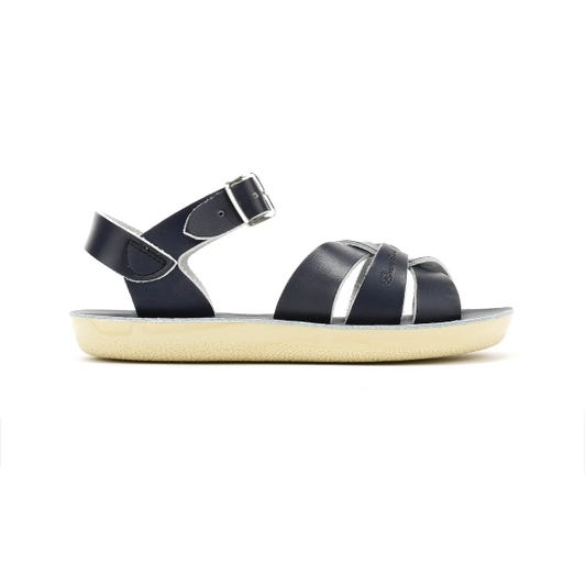 Salt Water Kids Navy Swimmer Sandals