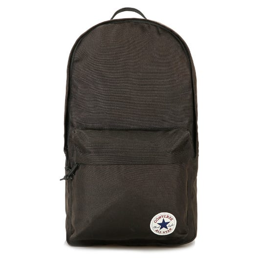 Converse Black Core EDC Poly Backpack