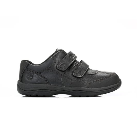 Timberland Youth Black Woodman Park Shoes