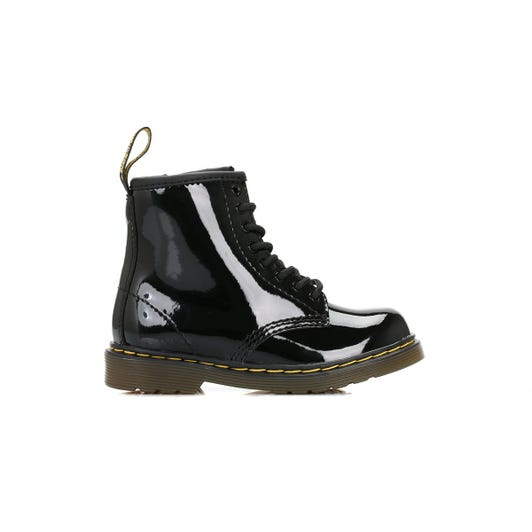 Dr. Martens 1460 Infants Black Patent Boots