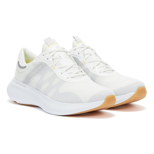 Cole Haan ZeroGrand Outspace Mens White Cloud Trainers