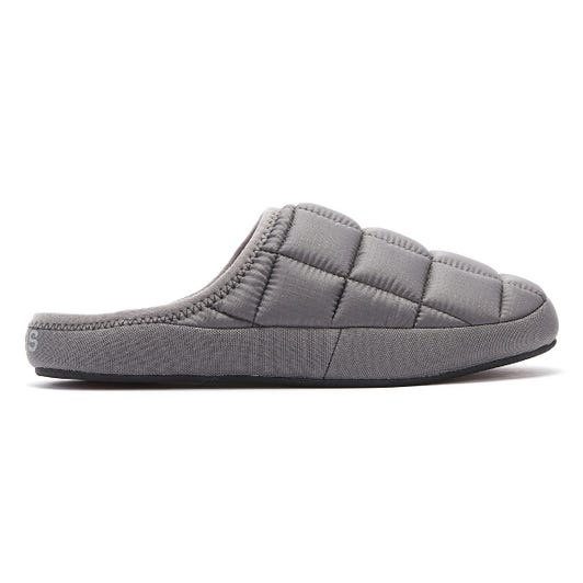 Coma Toes Tokyoes Womens Grey / Pink Slippers