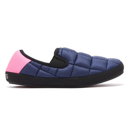Coma Toes Malmoes Womens Navy / Pink Slippers