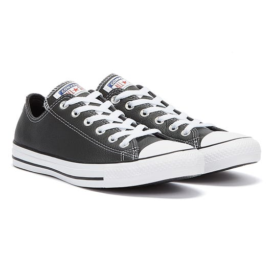 Converse Chuck Taylor All Star OX Mens Storm Wind / White / Black Trainers