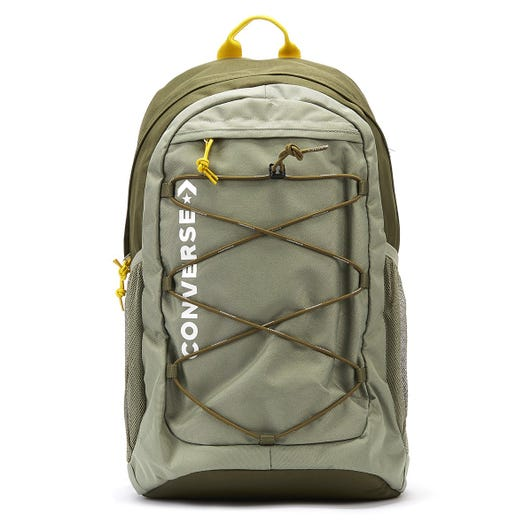 Converse Swap Out Jade Green Backpack