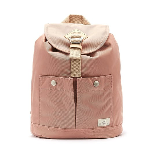 Doughnut Montana Mini Rose Backpack
