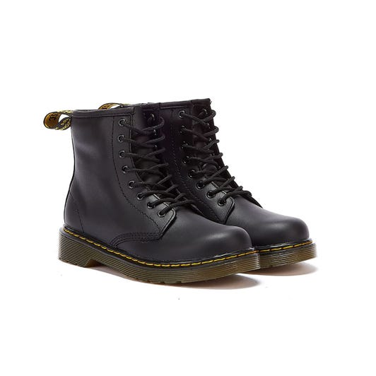 Dr. Martens 1460 Infants Black Boots