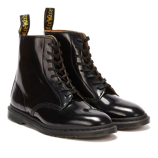 Dr. Martens Winchester II Mens Black Boots