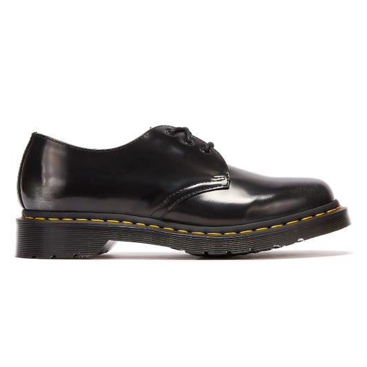 Dr. Martens 1461 Arcadia Womens Silver Shoes