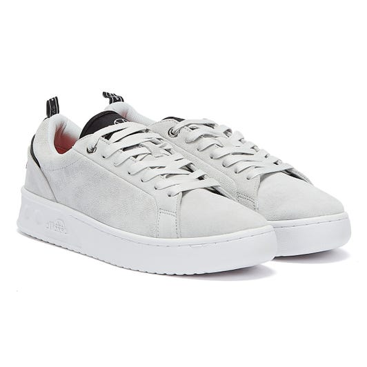 Ellesse Mezzaluna Womens Lunar Rock Grey Trainers