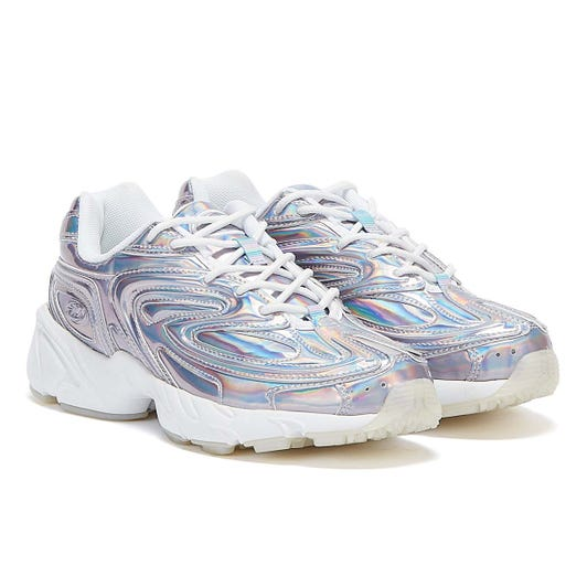 Fila Creator Iri Womens White / Multi Trainers