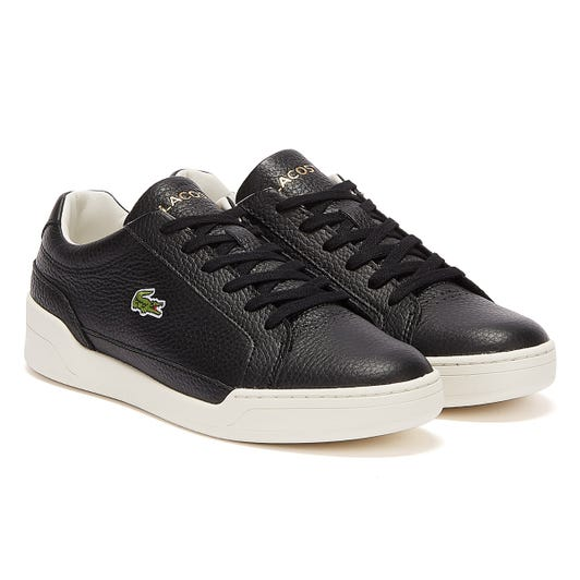 Lacoste Challenge 120 1 Womens Black / White Trainers