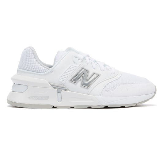 New Balance 997 Sport Mens White Trainers