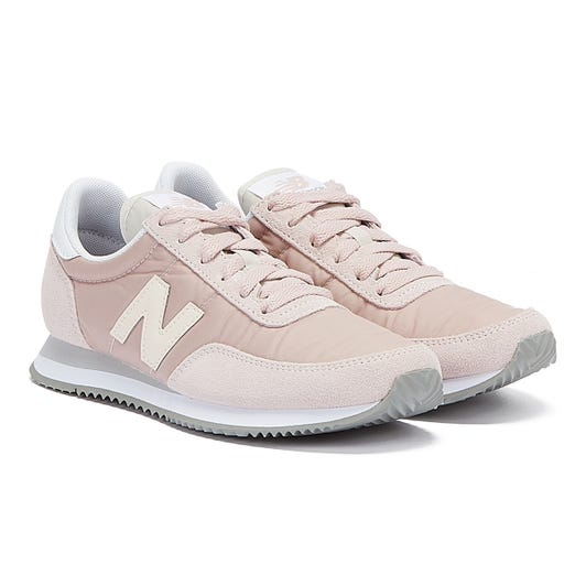 New Balance 720 Womens PInk Trainers