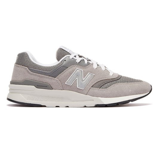 New Balance 997H Mens Grey Trainers