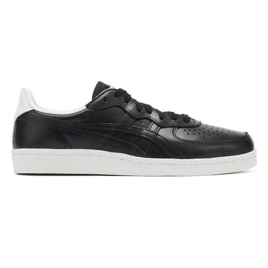 Onitsuka Tiger GSM Mens Black Trainers