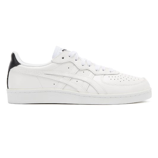 Onitsuka Tiger GSM Mens White Trainers (