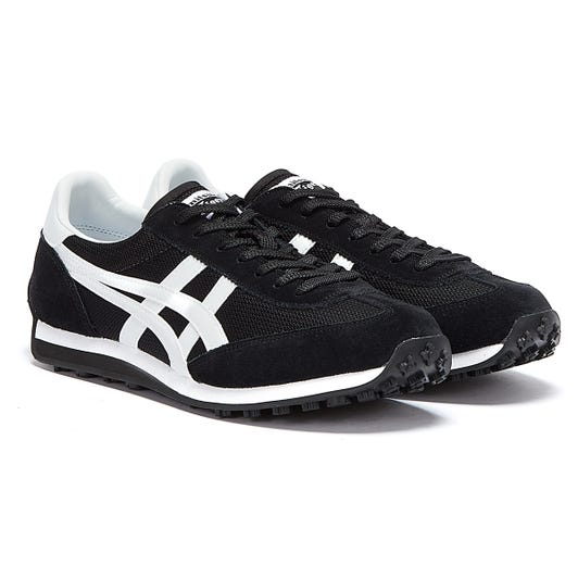 Onitsuka Tiger EDR 78 Mens Black / White Trainers