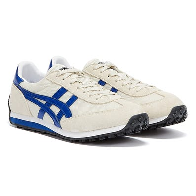 Onitsuka Tiger EDR 78 Mens Mantle Birch / Blue Trainers