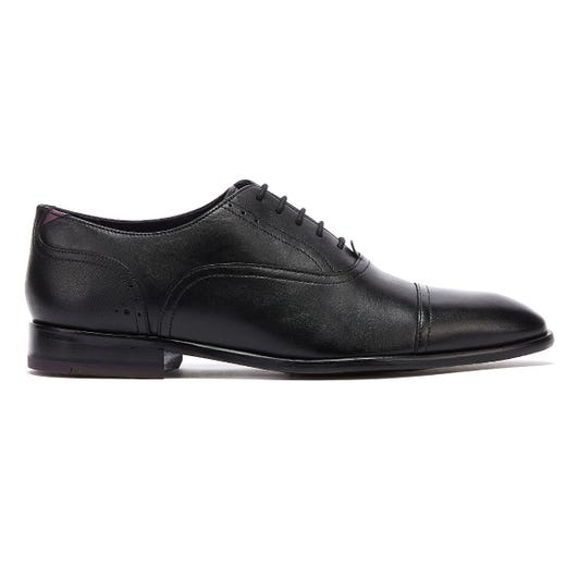 Ted Baker Circass Mens Black Shoes