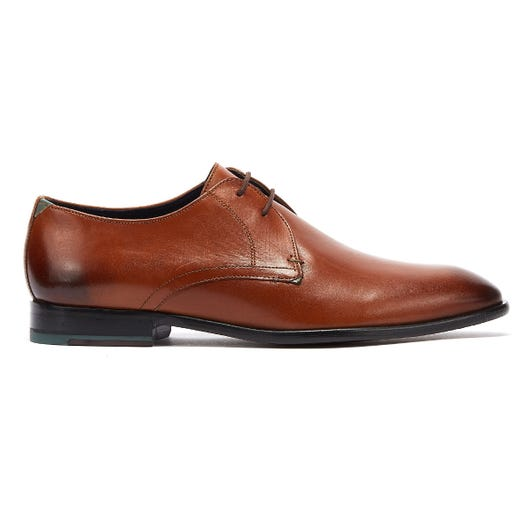 Ted Baker Sumpsa Mens Tan Shoes