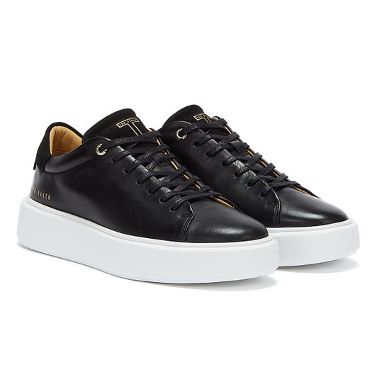 Ted Baker Yinka Womens Black Trainers