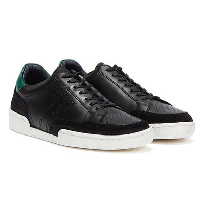 Ted Baker Acer Mens Black Trainers