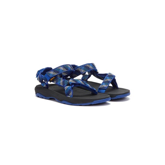 Teva Hurricane XLT2 Infants Belay Sodalite Blue Sandals