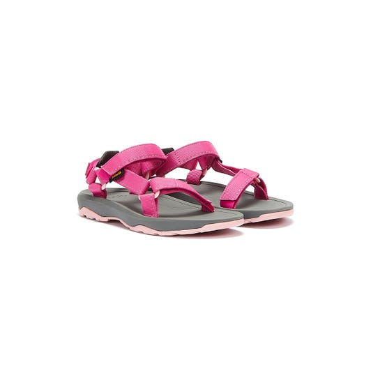 Teva Hurricane XLT2 Infants Speck Raspberry Rose Sandals