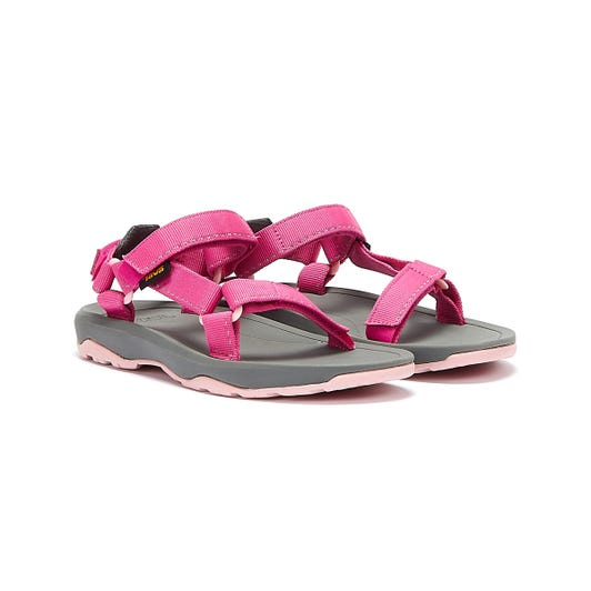 Teva Hurricane XLT2 Junior Speck Raspberry Rose Sandals
