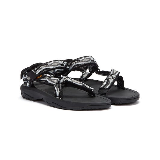 Teva Hurricane XLT2 Junior Toro Black Sandals