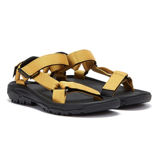 Teva Hurricane XLT2 Mens Honey Mustard Sandals