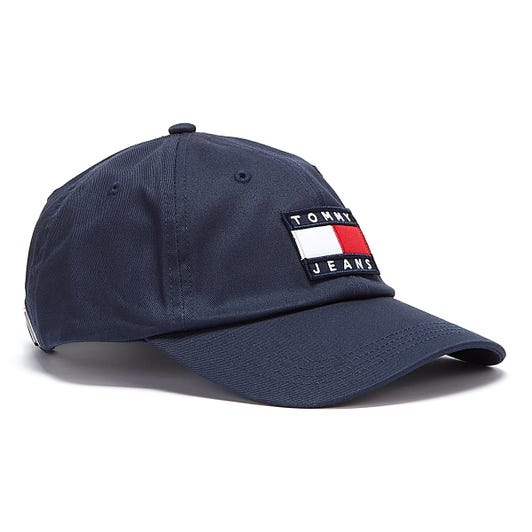 Tommy Jeans Heritage Twilight Navy Cap