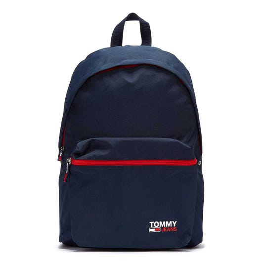 Tommy Jeans Campus Mens Navy Backpack