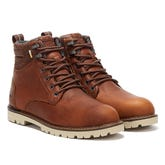 TOMS Ashland 2.0 Mens Brown Boots