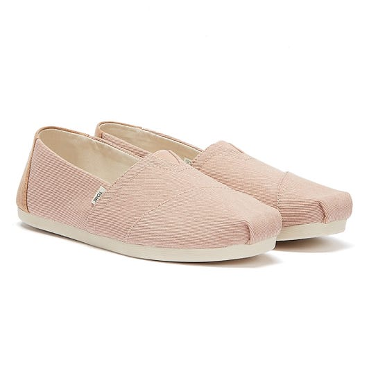 TOMS Alpargata Eco Dye Womens Bloom Espadrilles