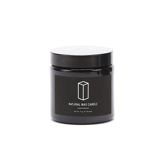 TOWER London Wild Fig and Grape Jar Candle 120g