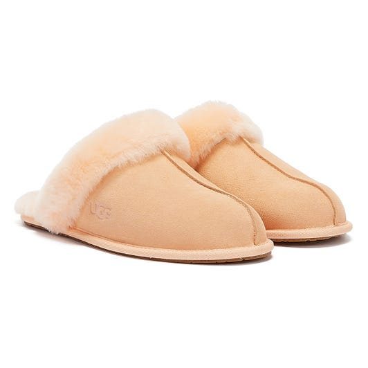 UGG Scuffette II Womens Scallop Slippers