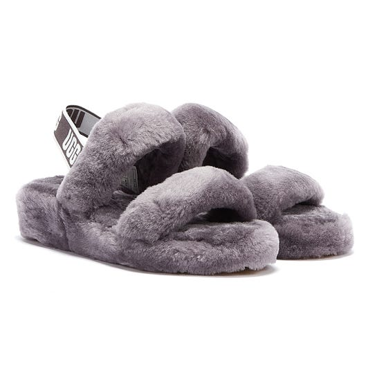 UGG Oh Yeah Womens Shade Slippers