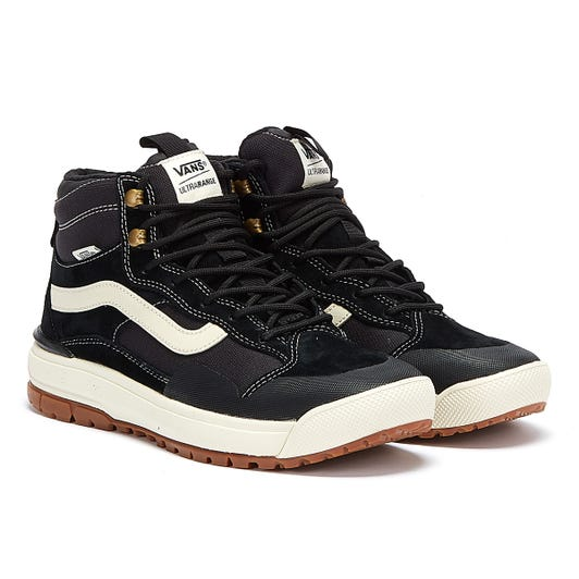 Vans UltraRange EXO Hi MTE Mens Black Trainers