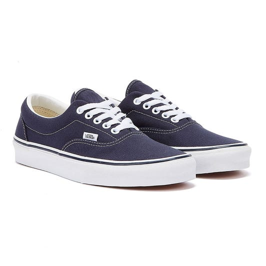 Vans Era Navy Trainers