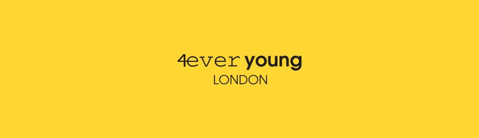 4ever young Footwear