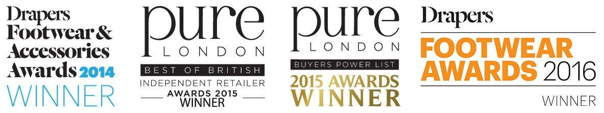 Tower London Footwear and Retail Awards