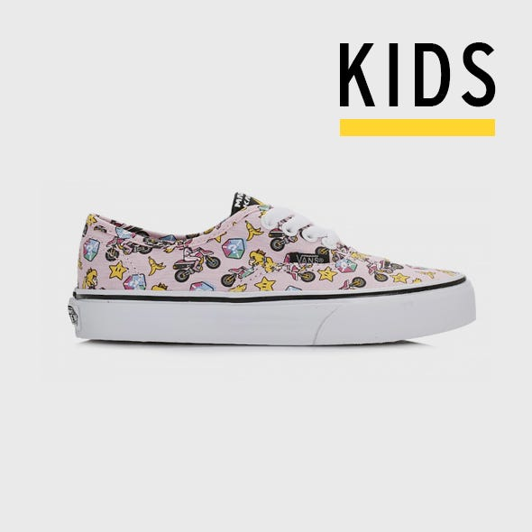 Shop Kids Shoes