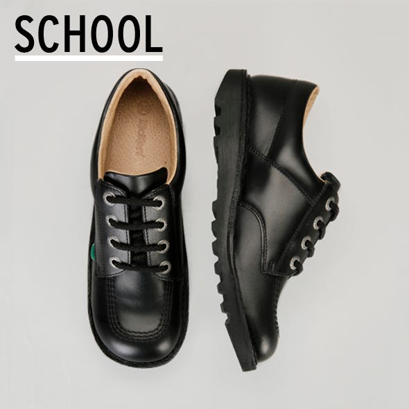 Shop Back to School Shoes