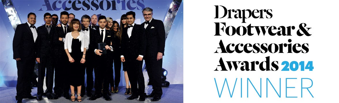 Independent Retailer of the Year 2014