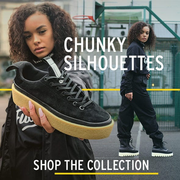 Shop Chunky Silhouettes