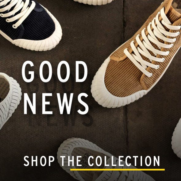 Shop Good News Trainers